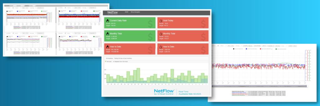 NetFlow users