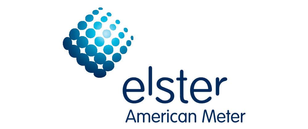 Elster American Meter Logo