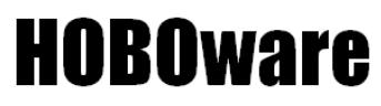 HOBOware Logo