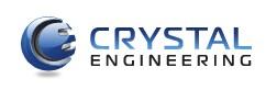 Crystal Engineering Logo