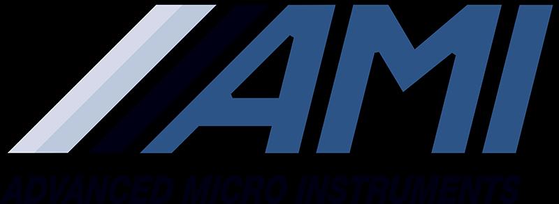 Advanced Micro Instruments AMI Logo