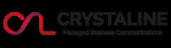 Crystaline Logo