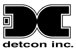 Detcon inc. Logo