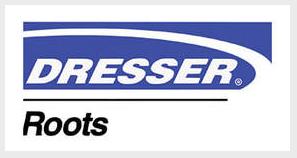 Dresser Roots Logo