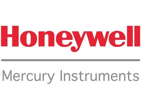 Honeywell Mercury Instruments Logo